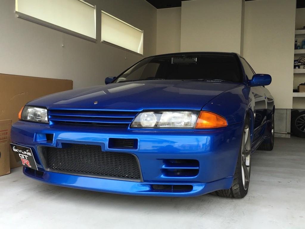 GT-R GTNET 札幌