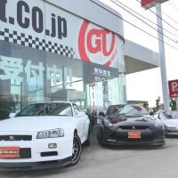 GTNET札幌 GT-R NSX