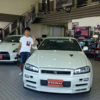 GT-R 札幌