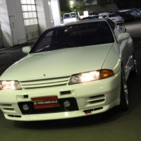 買取 GT-R BNR32 札幌