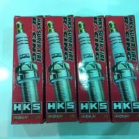 HKS レーシングプラグ 交換