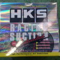 インプレッサ STi HKSパワーフロー レーシングサクション