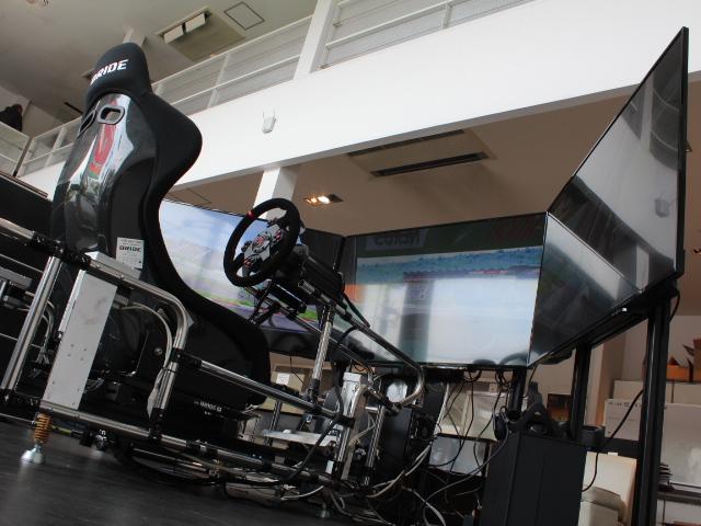レーシングSIM 札幌 GTNET