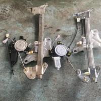 トヨタ JZA80スープラ パワーウィンドー修理