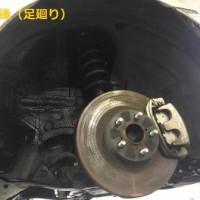 トヨタ 86 ノックスドール施工