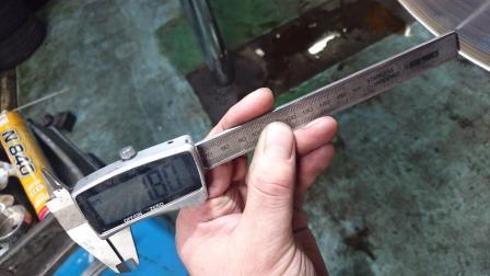 フェアレディZ Z33 フロントディスクローター交換